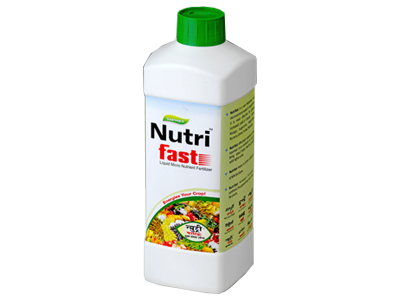 Nutrifast, Micronutrients, Nutrifast contains various Micro nutrients which are very necessary for plant growth