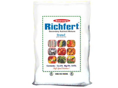 Richfert Secondary Nutrient Mixture Calcium